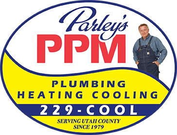 Parley's PPM Plumbing, Heating & Air Conditioning